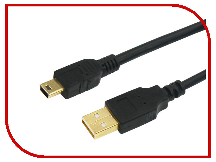 Аксессуар Rexant miniUSB - USB 1.8m 18-1134-1 аксессуар rexant москва 1 34 0583