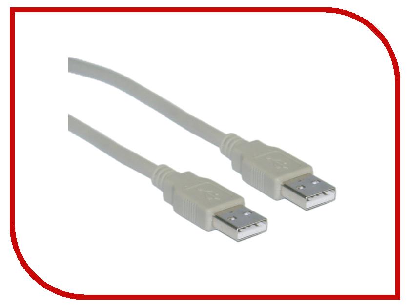 Аксессуар Rexant USB-A (Male) - USB-A (Male) 1.8m 18-1144