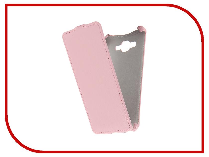 Аксессуар Чехол Samsung SM-G532F Galaxy J2 Prime 2016 Zibelino Classico Pink ZCL-SAM-J2-PRM-PNK аксессуар чехол lenovo k10 vibe c2 k10a40 zibelino classico black zcl len k10a40 blk