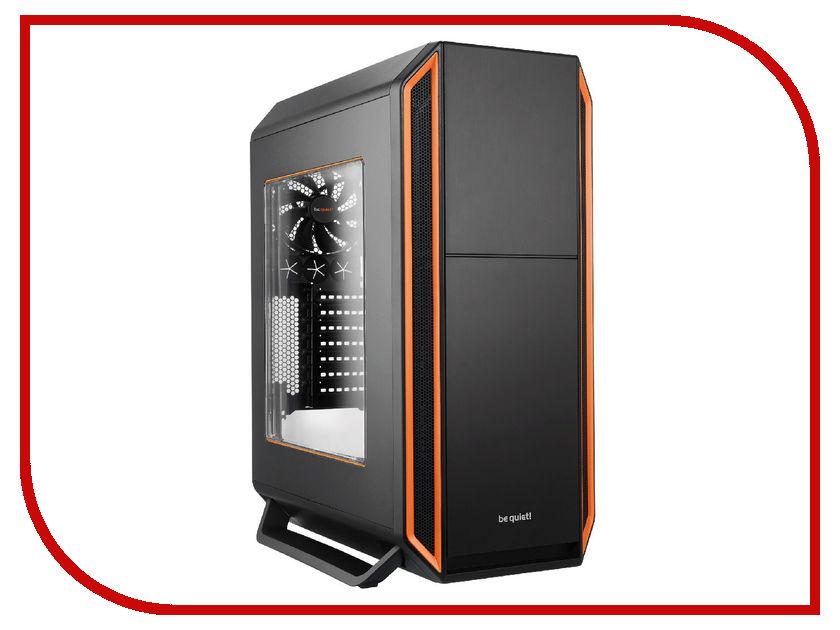 Корпус Be Quiet Silent Base 800 BGW01 Window Orange