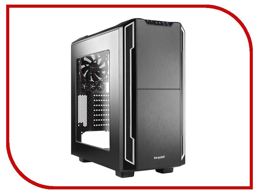 Корпус Be Quiet Silent Base 600 BGW07 Window Silver блок питания be quiet system power b8 bn259