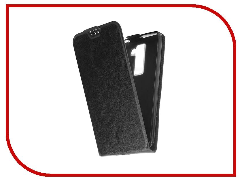 все цены на Аксессуар Чехол LG K7 SkinBox Slim Black T-F-LK7 онлайн