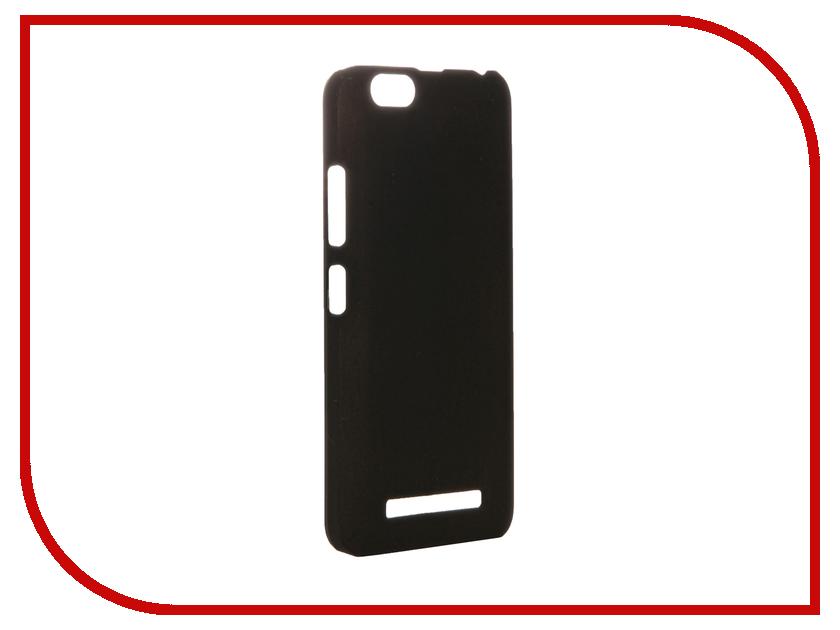 Аксессуар Чехол Lenovo Vibe C SkinBox 4People Black T-S-LVC-002 аксессуар чехол lenovo k5 k5 plus skinbox shield 4people black t s lk5n 002