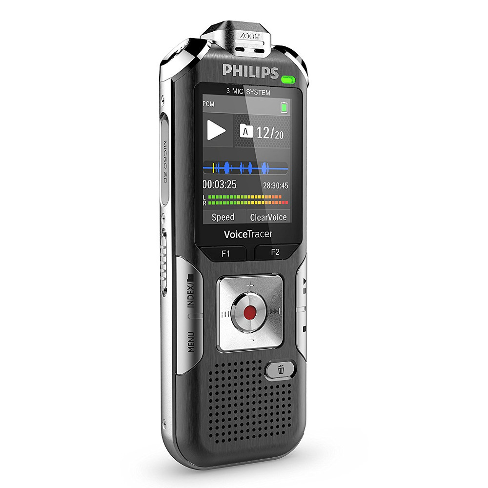 Диктофон Philips DVT6010