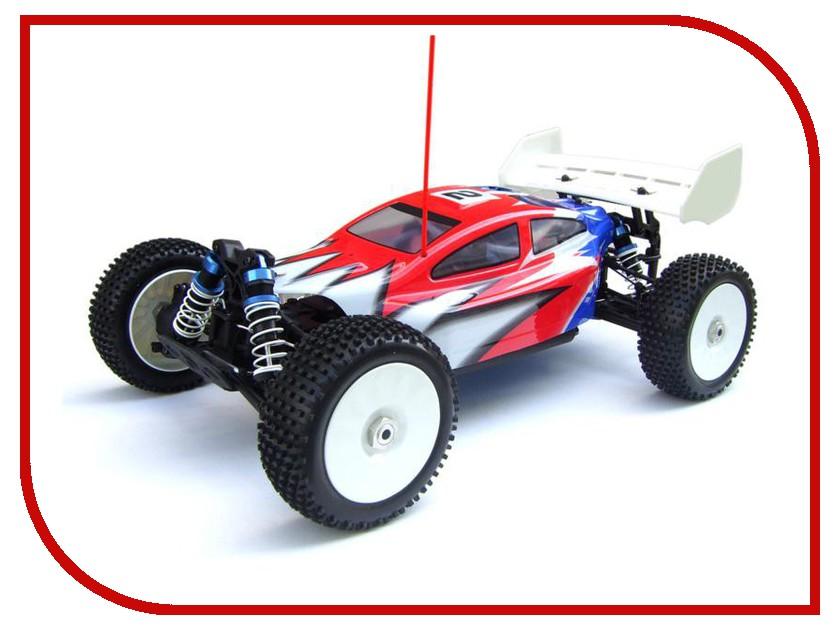 Радиоуправляемая игрушка BSD Racing BS802T
