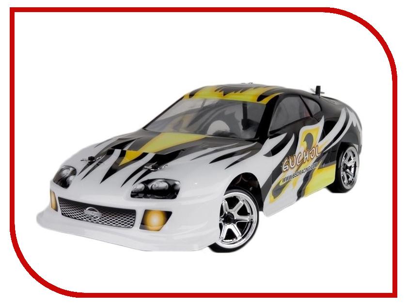 Радиоуправляемая игрушка BSD Racing BS204T