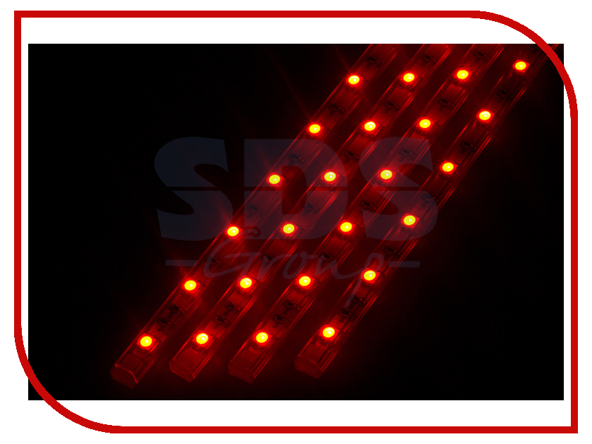 Светодиодная лента Neon-Night 145-101 Red