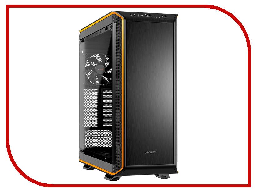 Корпус Be Quiet Dark Base Pro 900 BGW10 Orange корпус atx be quiet pure base 600 без бп чёрный