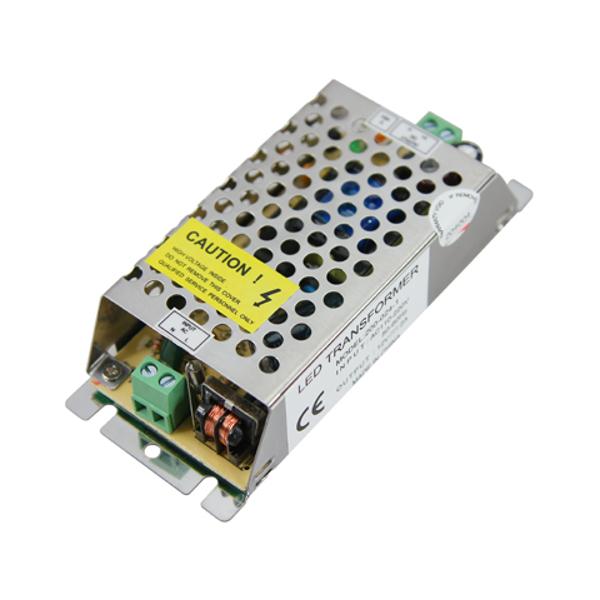 Блок питания Rexant 220V AC/12V DC 2A 24W IP23 200-024-1