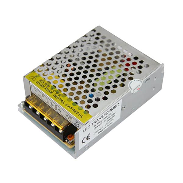 Блок питания Rexant 220V AC/12V DC 3A 36W IP23 200-036-1