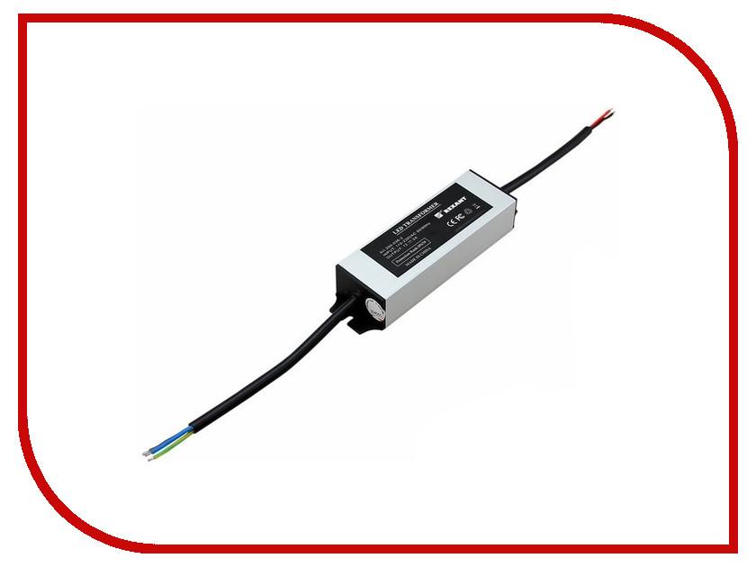 Блок питания Rexant 110-220V AC/12V DC 3А 36W IP67 200-036-2 блок питания rexant 220v ac 12v dc 12 5a 150w ip23 200 150 1