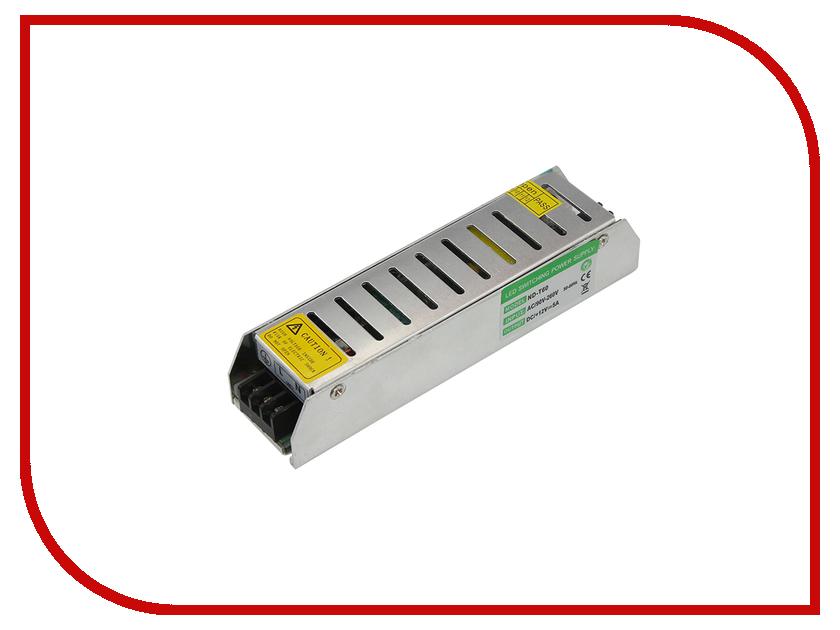 Блок питания Rexant 12V 80W IP23 200-080-4