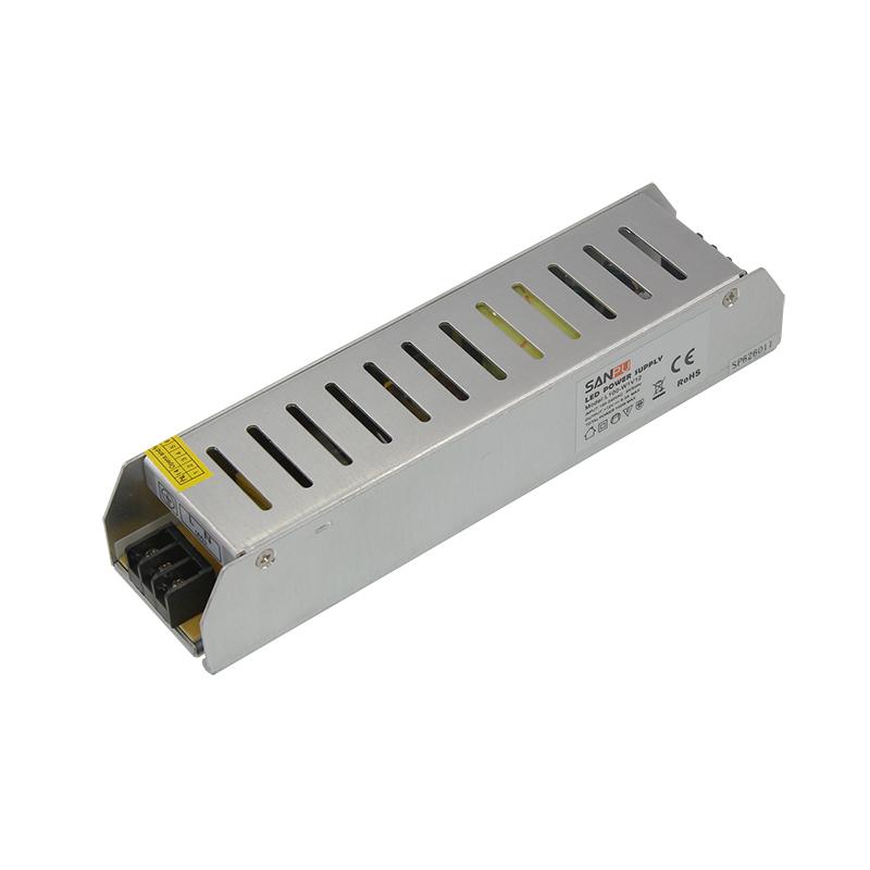 Блок питания Rexant 12V 100W IP23 200-100-4 12v 4 5ah 12v 5 0ah home alarm security system sla battery