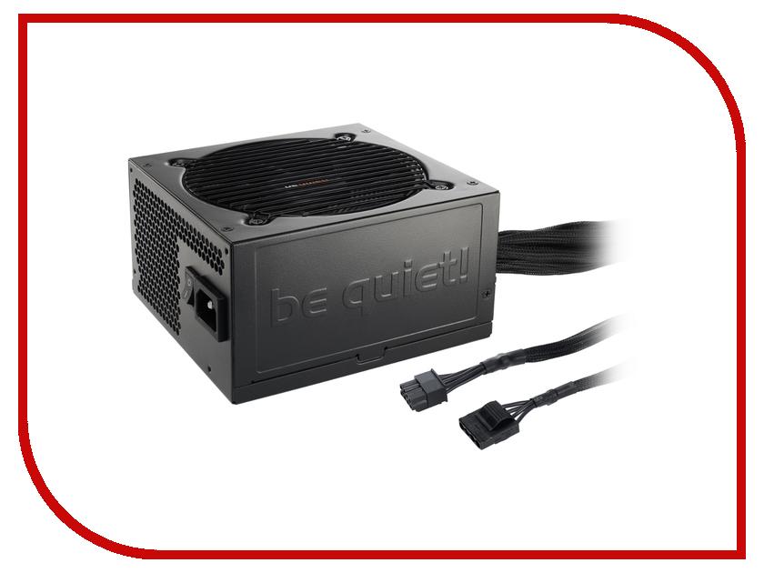 Блок питания Be Quiet Pure Power 9 BN263 500W