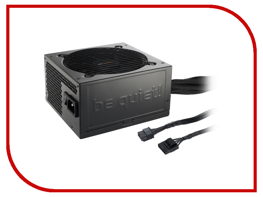 Блок питания Be Quiet Pure Power 9 BN264 600W<br>