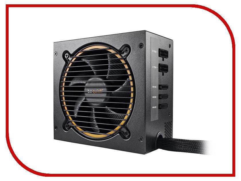 Блок питания Be Quiet Pure Power 9-CM BN267 500W