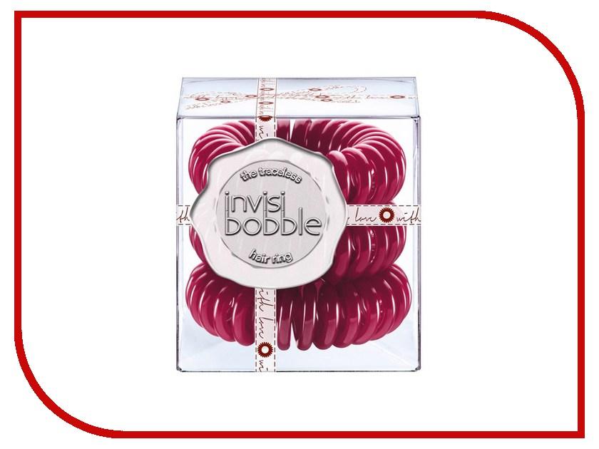 Резинка для волос Invisibobble Winter Punch 3шт 3024