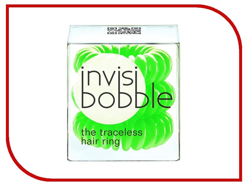 Резинка для волос Invisibobble Neon Green 3шт 3072