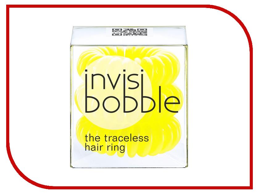 Резинка для волос Invisibobble Neon Yellow 3шт 3071