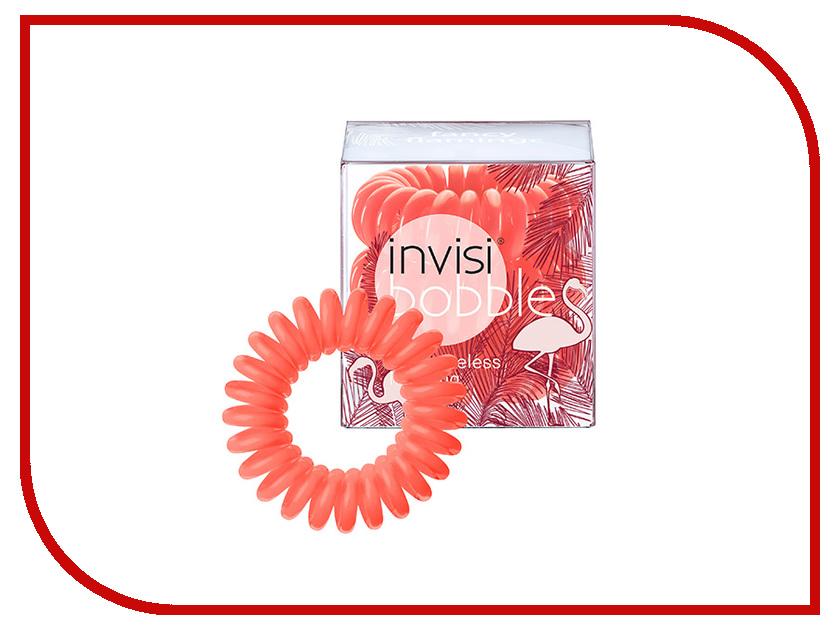 Резинка для волос Invisibobble Fancy Flamingo 3шт 3033