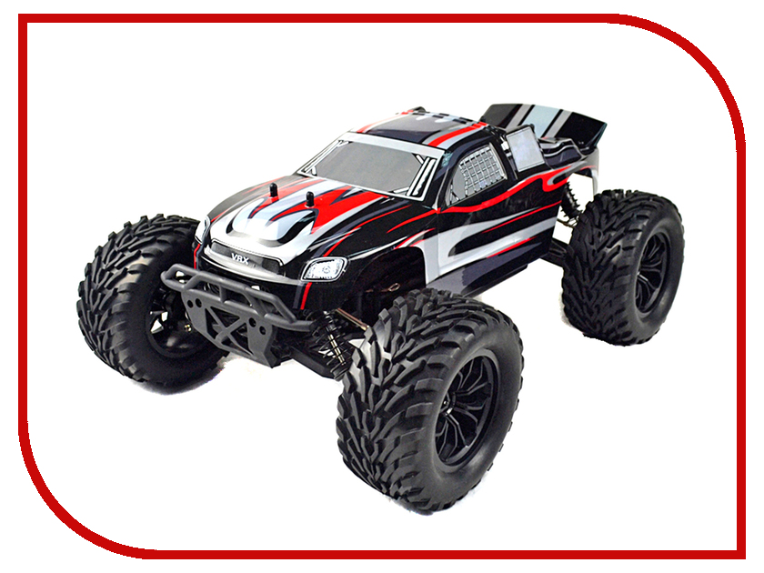 Радиоуправляемая игрушка Vrx Racing RH1011M<br>