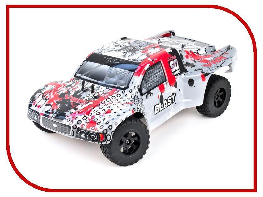 Радиоуправляемая игрушка Vrx Racing RH1043S<br>