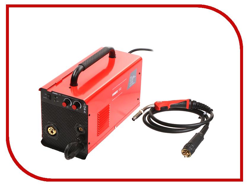Сварочный аппарат Fubag Irmig 180 с горелкой FB 250 fubag irmig 180 сварочный полуавтомат