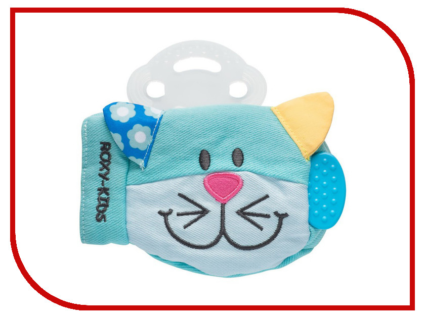 игрушка-roxy-kids-салли-царапка-rbt-20028