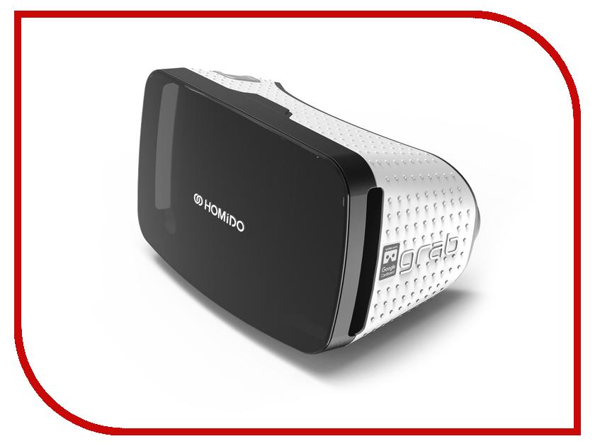 Видео-очки HOMIDO Grab White<br>