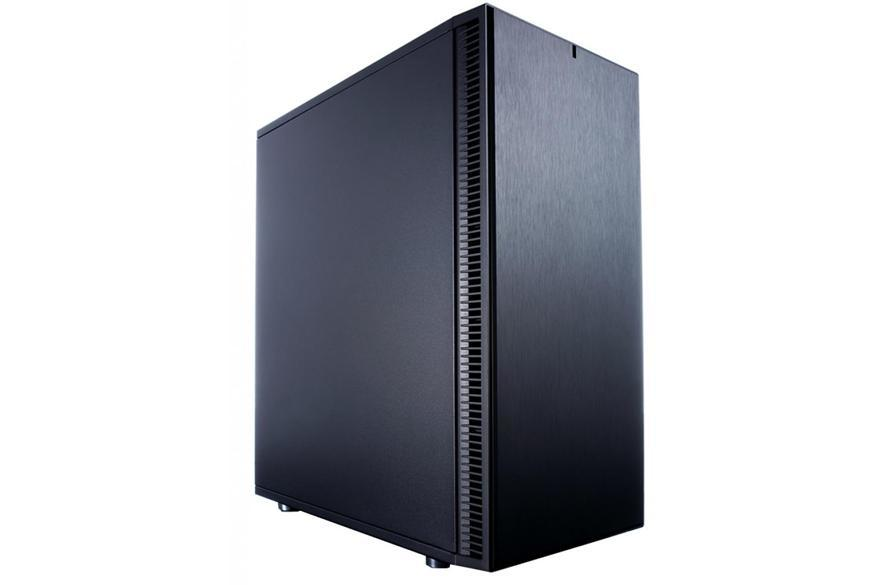 Корпус Fractal Design Define C Black