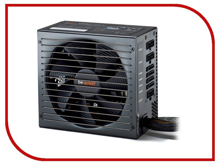 Блок питания Be Quiet Straight Power 10 CM BN234 500W<br>