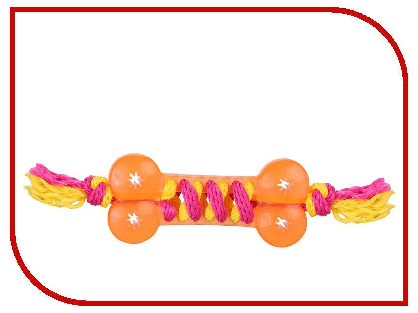 Игрушка DEZZIE Косточка со шнурком 5638002
