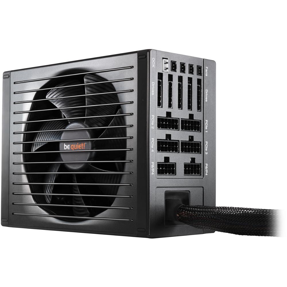 купить Блок питания Be Quiet Dark Power Pro 11 BN252 750W по цене 12434 рублей