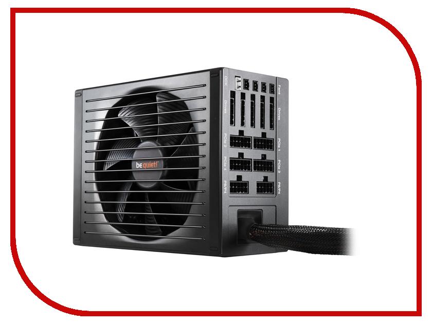 Блок питания Be Quiet Dark Power Pro 11 BN255 1200W блок питания gigabyte gp xp1200m 1200w