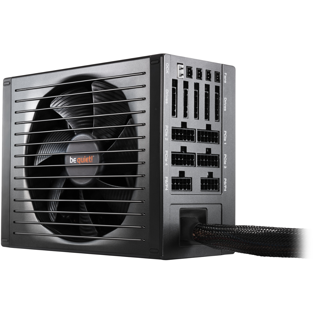 Блок питания Be Quiet Dark Power Pro 11 BN255 1200W