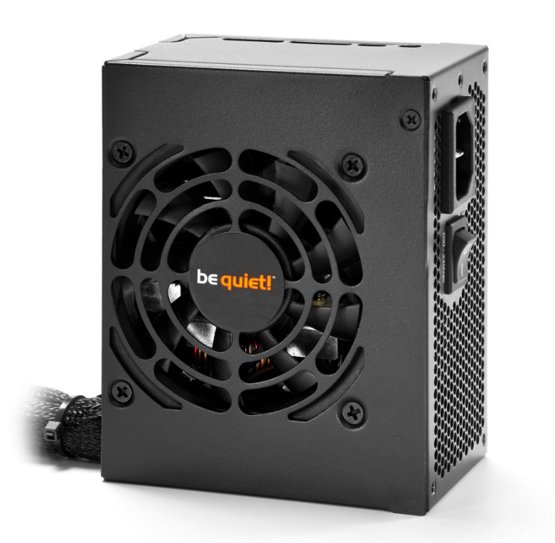 Блок питания Be Quiet SFX Power 2 BN227 400W