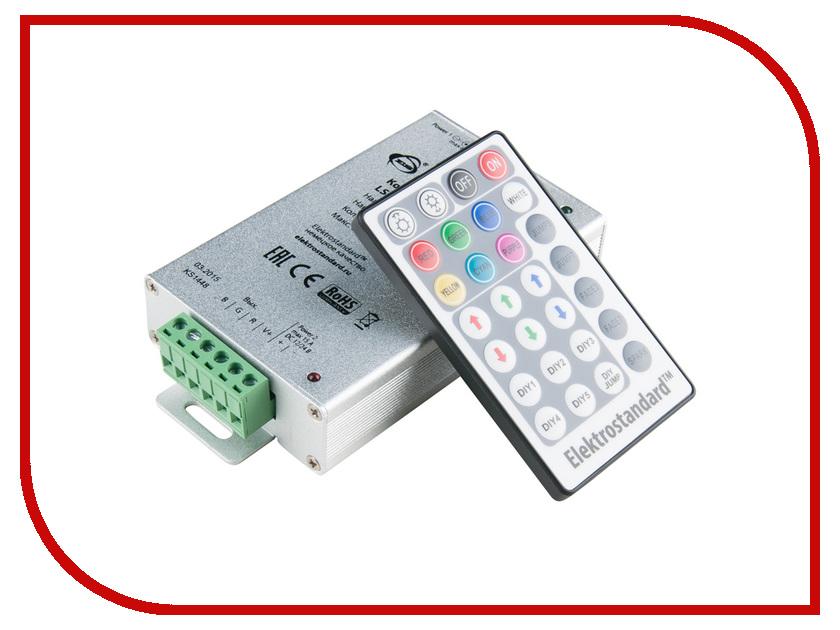 Контроллер Elektrostandard LSC 008 DC12V-12A IP42