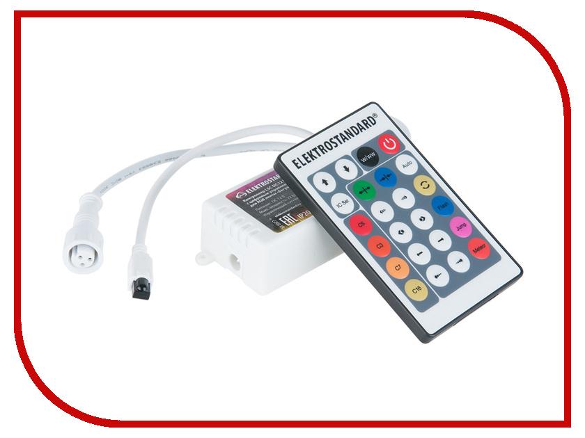Контроллер Elektrostandard LSC DC12 RW