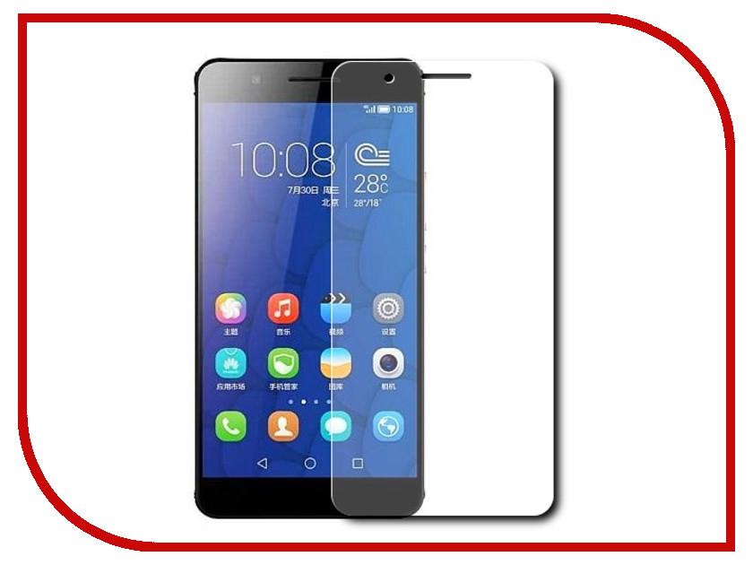 Аксессуар Защитное стекло Huawei Honor 6S Zibelino TG 0.33mm 2.5D ZTG-HUA-HON-6S аксессуар чехол huawei honor 5a zibelino classico black zcl hua hon 5a blk
