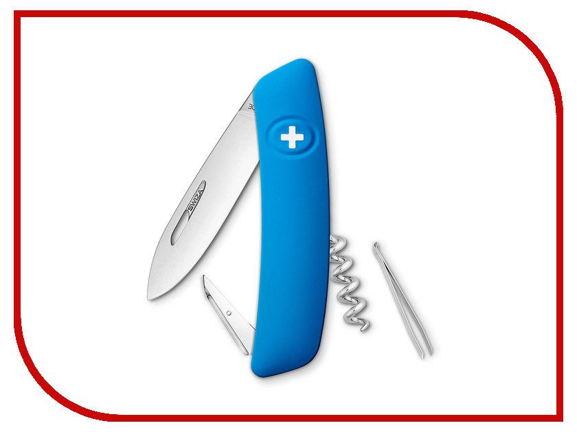 SWIZA D01 Blue KNI.0010.1030