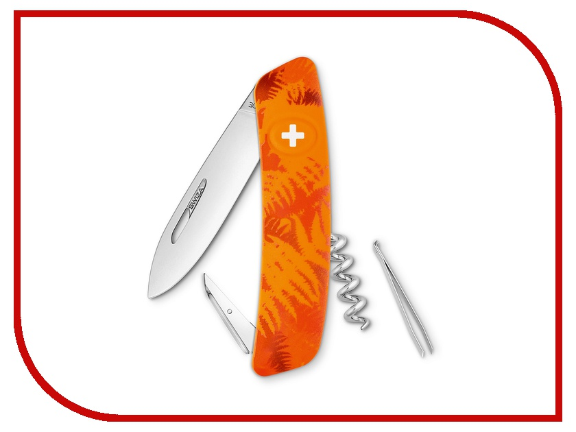 SWIZA C01 Filix Orange KNI.0010.2060<br>