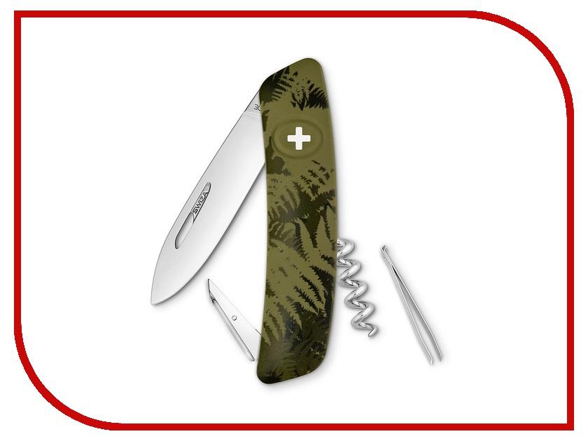 Нож SWIZA C01 Silva Khaki KNI.0010.2050<br>