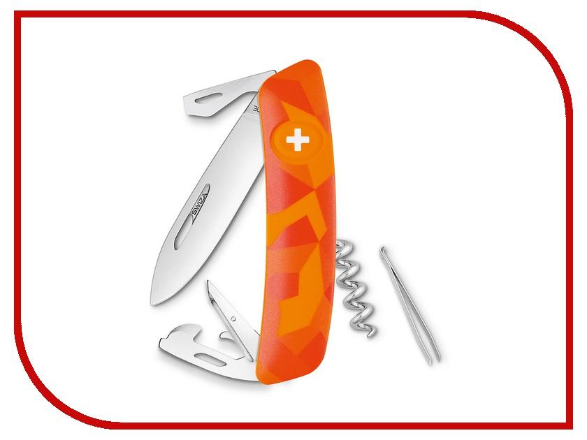 SWIZA C03 Luceo Orange KNI.0030.2070<br>