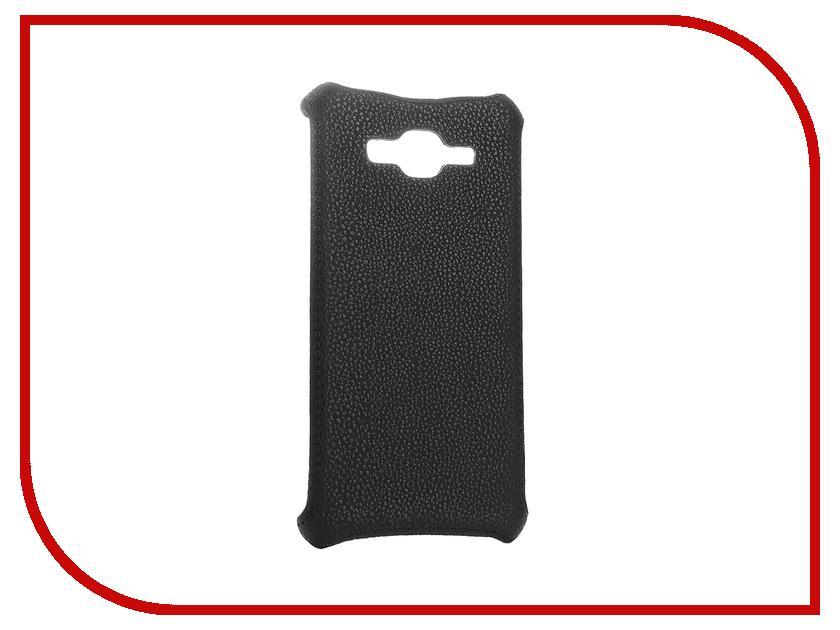 Аксессуар Чехол-накладка Samsung Galaxy J2 Prime SM-G532F/DS Zibelino Cover Back Black ZCB-SAM-J2-PRM-BLK аксессуар чехол samsung galaxy j1 2016 sm j120f ds zibelino classico black zcl sam j1 2016 blk