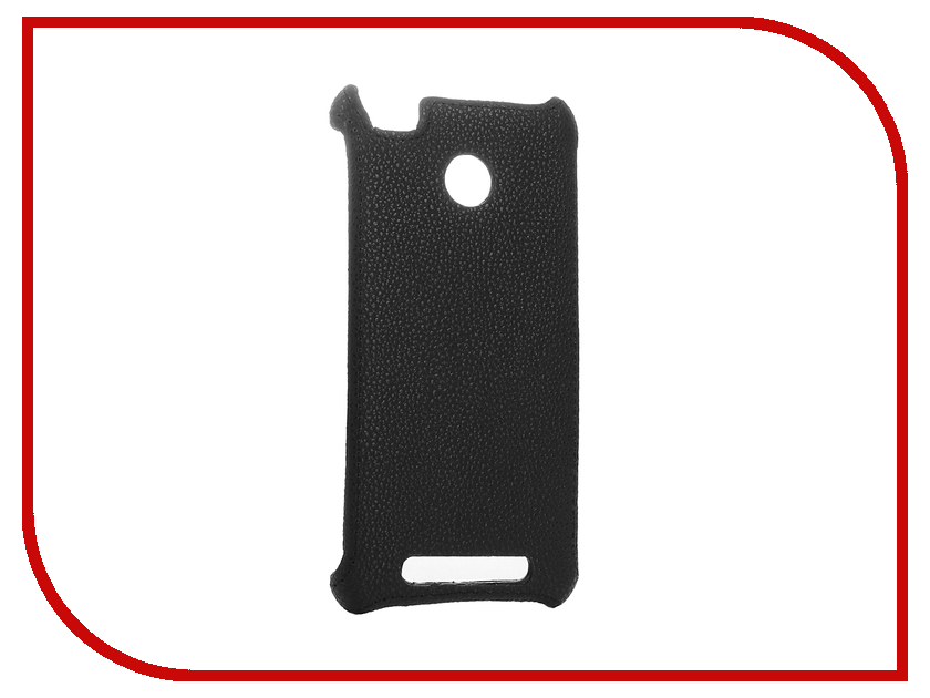 Аксессуар Чехол-накладка Xiaomi Redmi 3S/3X Zibelino Cover Back Black ZCB-XIA-RDM-3S-BLK<br>