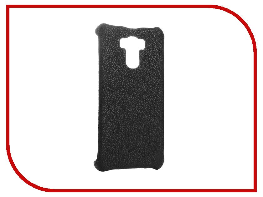 Аксессуар Чехол-накладка Xiaomi Redmi 4 / 4 Pro / 4 Prime Zibelino Cover Back Black ZCB-XIA-RDM-4-BLK аксессуар чехол lenovo k10 vibe c2 k10a40 zibelino classico black zcl len k10a40 blk