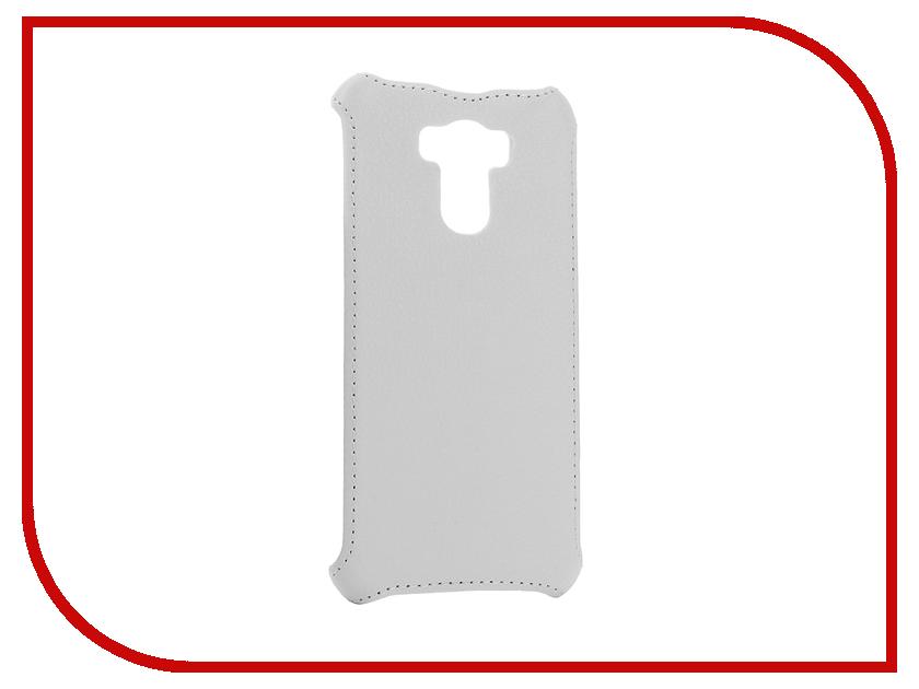 Аксессуар Чехол-накладка Xiaomi Redmi 4 / 4 Pro / 4 Prime Zibelino Cover Back White ZCB-XIA-RDM-4-WHT аксессуар чехол xiaomi redmi pro zibelino classico black zcl xia pro blk