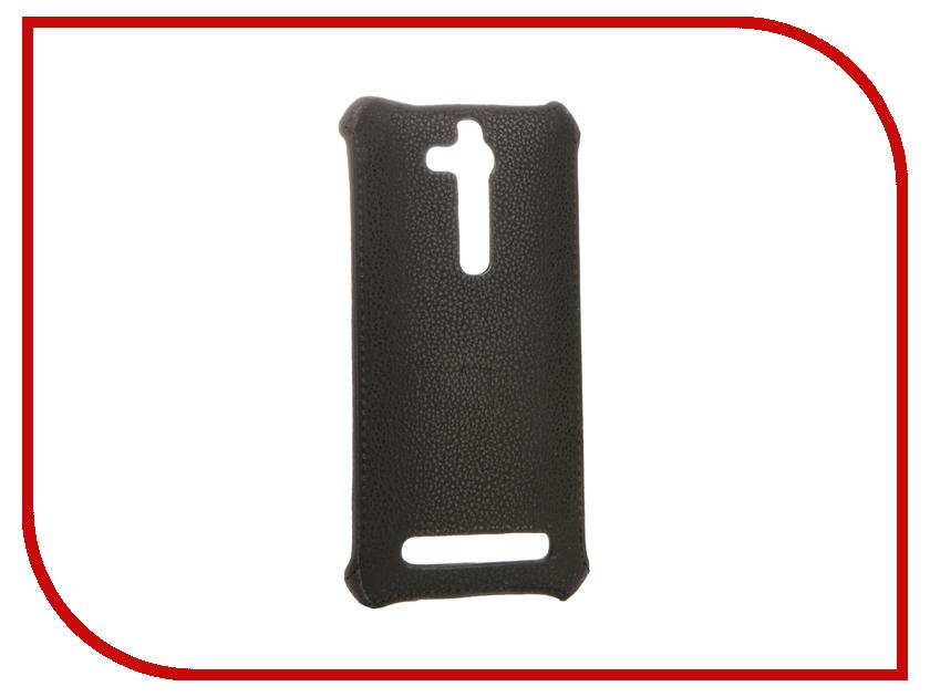 Аксессуар Чехол-накладка ASUS ZB500KL Zenfone GO Zibelino Cover Back Black ZCB-ASU-ZB500KL-BLK аксессуар чехол lenovo k10 vibe c2 k10a40 zibelino classico black zcl len k10a40 blk