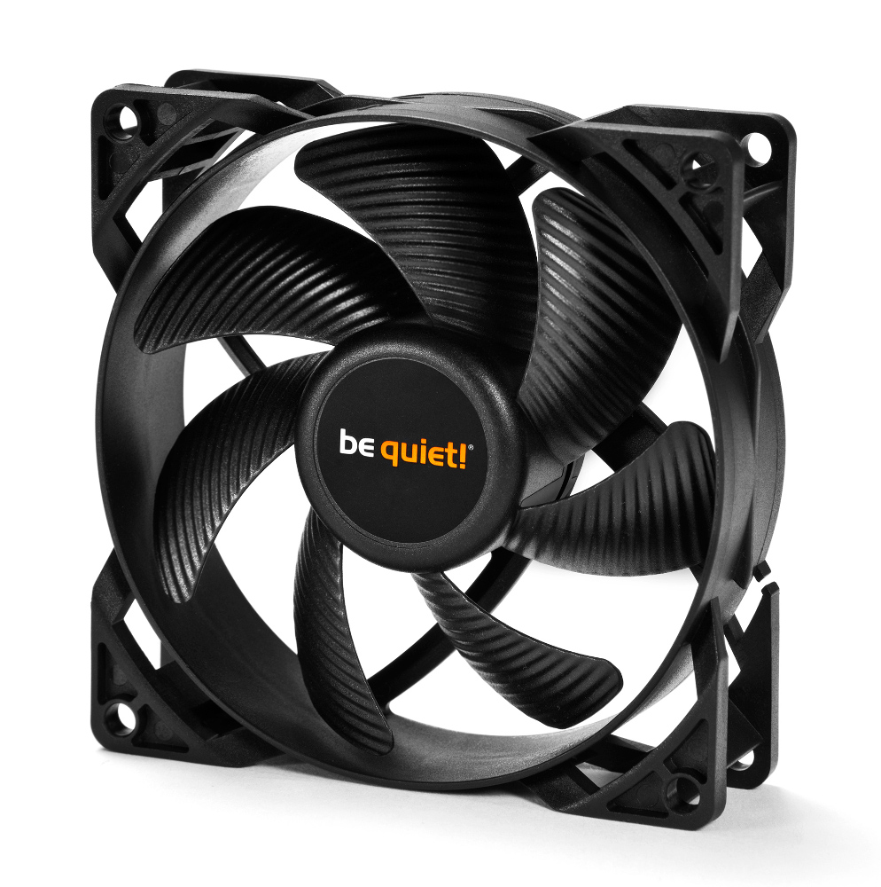 Вентилятор Be Quiet Pure Wings 2 92mm PWM BL038
