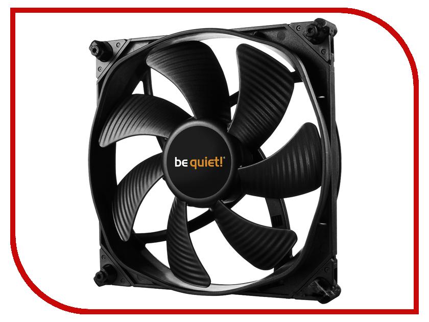 Вентилятор Be Quiet Silent Wings 3 PWM BL066 120mm вентилятор aerocool shark fan white edition 120mm en55505